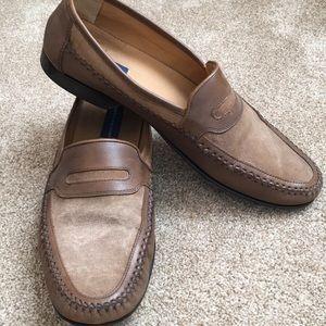 GIORGIO BRUTINI Men's Loafers Sz 13
